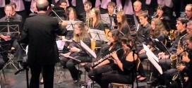 Concierto de la Banda de Música de Zizur Mayor -Viernes 24 de octubre 20h-