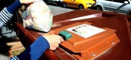 Zizur y varios barrios de Pamplona incorporarán este otoño el quinto contenedor