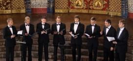 Concierto Coro Blagovest (Bielorrusia) Domingo 26 octubre 12:30h