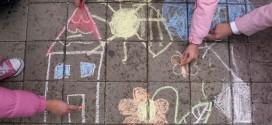 20 Noviembre. Día Internacional de los derechos del niño
