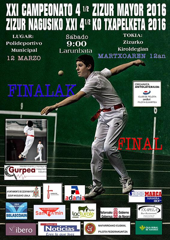 Finales-campeonato-pelota