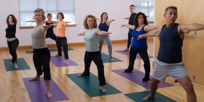 yoga zizur